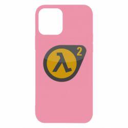 Чехол для iPhone 12/12 Pro HL 2 logo