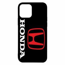 Чехол для iPhone 12/12 Pro Honda Classic