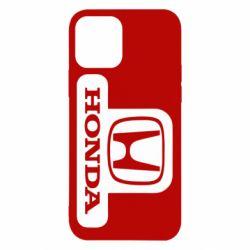 Чехол для iPhone 12/12 Pro Honda Stik