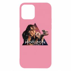 Чохол для iPhone 12/12 Pro Horizon Zero Dawn