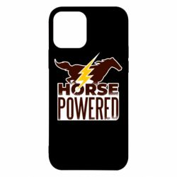 Чехол для iPhone 12/12 Pro Horse power