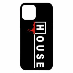 Чехол для iPhone 12/12 Pro House