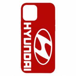 Чохол для iPhone 12/12 Pro Hyundai Малих