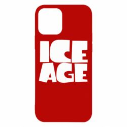 Чехол для iPhone 12/12 Pro ICE ACE