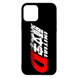 Чохол для iPhone 12/12 Pro Initial d fifth stage