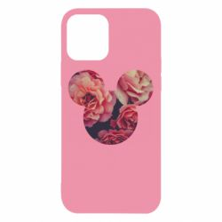 Чохол для iPhone 12/12 Pro Inner world flowers mickey mouse