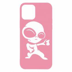 Чохол для iPhone 12 Інопланетянин