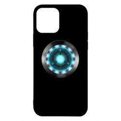 Чехол для iPhone 12/12 Pro Iron Man Device