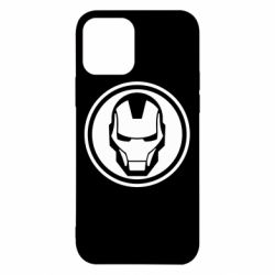 Чохол для iPhone 12/12 Pro Iron man symbol