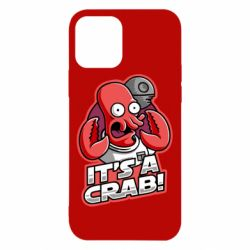 Чохол для iPhone 12/12 Pro It's a crab!