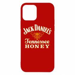 Чохол для iPhone 12/12 Pro Jack Daniel's Tennessee Honey