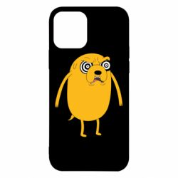 Чохол для iPhone 12/12 Pro Jake from  Adventure Time