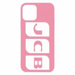 Чохол для iPhone 12/12 Pro JCB 2