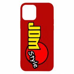 Чехол для iPhone 12/12 Pro JDM Style