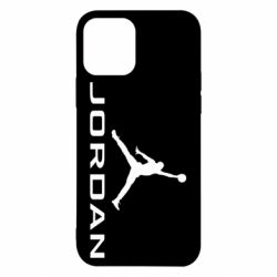 Чохол для iPhone 12/12 Pro Jordan