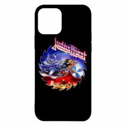 Чохол для iPhone 12/12 Pro Judas Priest