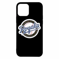 Чохол для iPhone 12/12 Pro Kansas City Royals