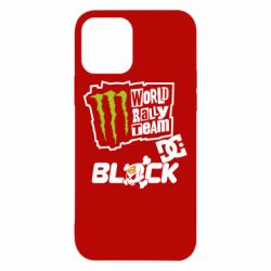 Чохол для iPhone 12/12 Pro Ken Block Monster Energy