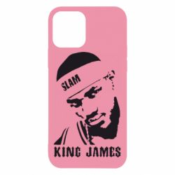 Чехол для iPhone 12/12 Pro King James