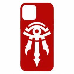 Чехол для iPhone 12/12 Pro Kirin Tor