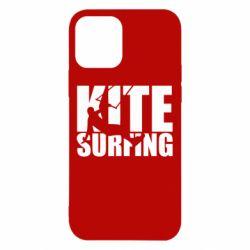 Чохол для iPhone 12/12 Pro Kitesurfing