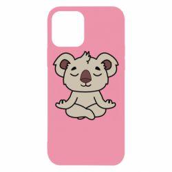 Чехол для iPhone 12/12 Pro Koala