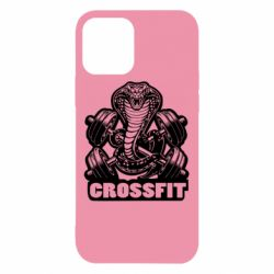 Чохол для iPhone 12/12 Pro Кобра CrossFit