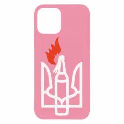 Чохол для iPhone 12/12 Pro Коктейль Молотова