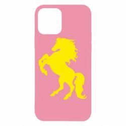 Чохол для iPhone 12/12 Pro Кінь