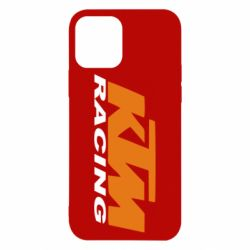 Чохол для iPhone 12/12 Pro KTM Racing
