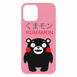 Чохол для iPhone 12/12 Pro Kumamon