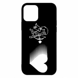 Чехол для iPhone 12/12 Pro Купидон