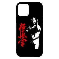 Чохол для iPhone 12/12 Pro Kyokushin Kanku Master