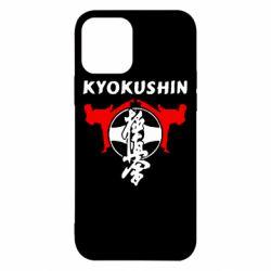 Чехол для iPhone 12 Kyokushin