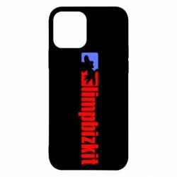 Чохол для iPhone 12/12 Pro Limp Bizkit