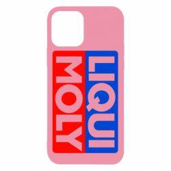 Чехол для iPhone 12/12 Pro LIQUI MOLY