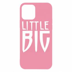 Чохол для iPhone 12/12 Pro Little big