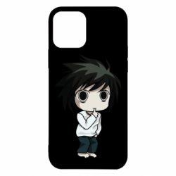 Чохол для iPhone 12/12 Pro Little Light Yagami