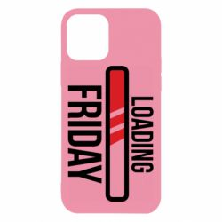 Чехол для iPhone 12/12 Pro Loading Friday