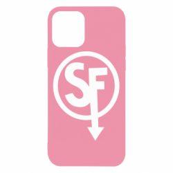 Чохол для iPhone 12/12 Pro Logo Sally Face