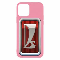 Чохол для iPhone 12/12 Pro Logo