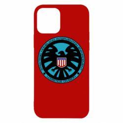 Чохол для iPhone 12/12 Pro Логотип Щита