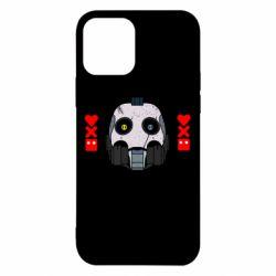 Чехол для iPhone 12/12 Pro Love death and robots