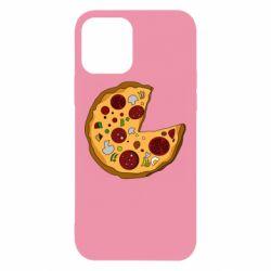 Чохол для iPhone 12/12 Pro Love Pizza