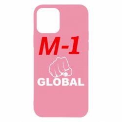 Чехол для iPhone 12/12 Pro M-1 Global