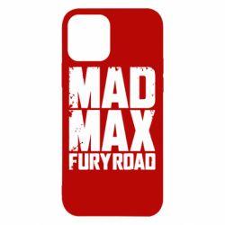 Чехол для iPhone 12/12 Pro MadMax