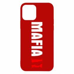 Чехол для iPhone 12/12 Pro Mafia 2