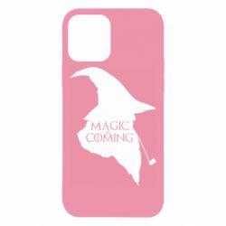 Чехол для iPhone 12/12 Pro Magic is coming