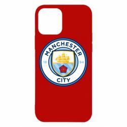 Чохол для iPhone 12/12 Pro Manchester City