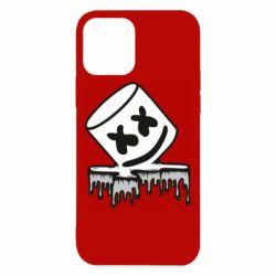 Чохол для iPhone 12/12 Pro Marshmallow melts